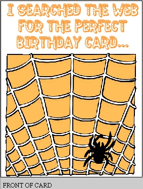 Free Printable Greeting Card